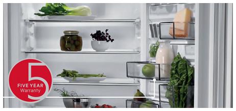 AEG Refrigeration