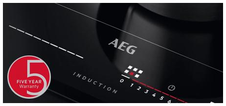 AEG Electric Hobs