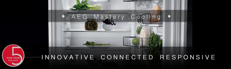 AEG Mastery Cooling