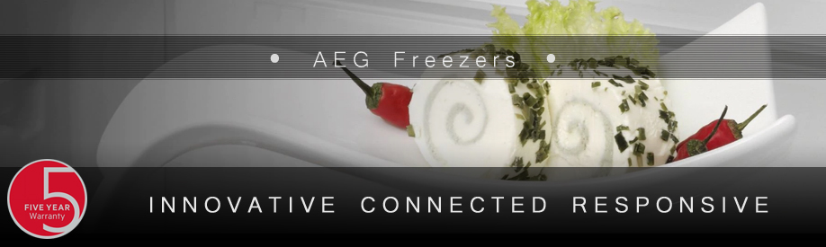 AEG Freezers