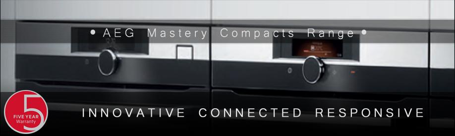 AEG Mastery Compact Range