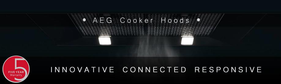 AEG Mastery Hoods