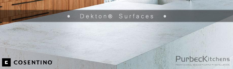 Dekton® Surfaces