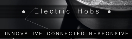 AEG Electric Hobs