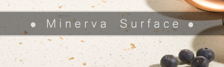 Minerva Solid Surface