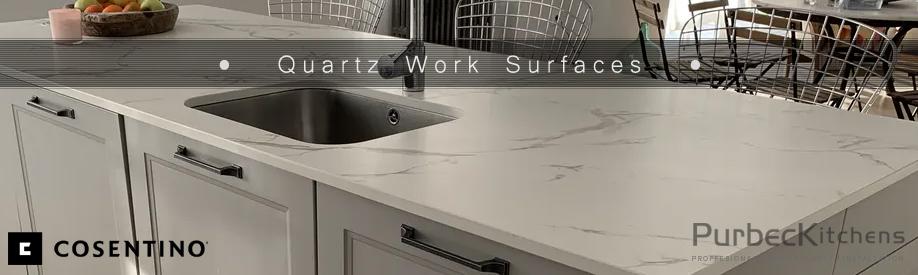 Silestone® Quartz Surfaces
