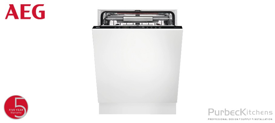 COMFORTLIFT - INTEGRATED DISHWASHER WITH AIRDRY TECHNOLOGY