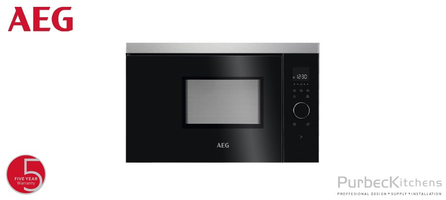 INTEGRATED MICROWAVE 16.8 L