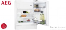 Built Under Fridge with 4 Star Ice Compartment